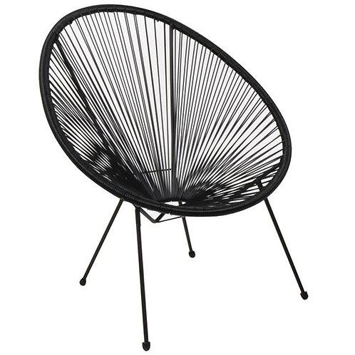 Milos Chair / Πολυθρόνα βεράντας