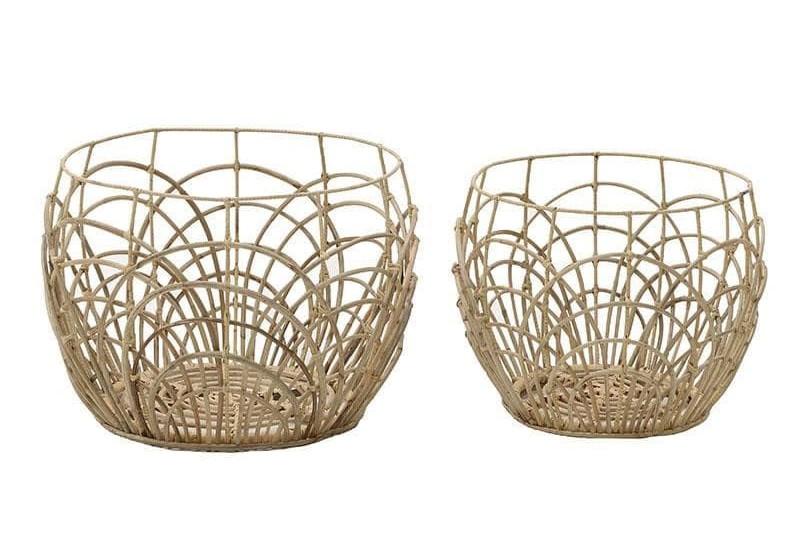Καλαθάκια Set Bamboo
