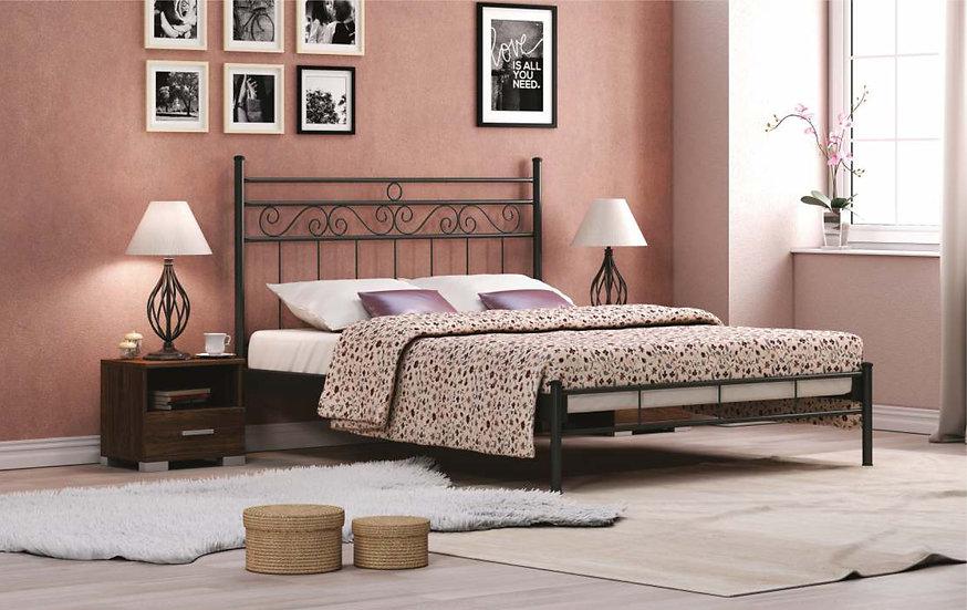 Kama / Μεταλλικό Κρεβάτι
