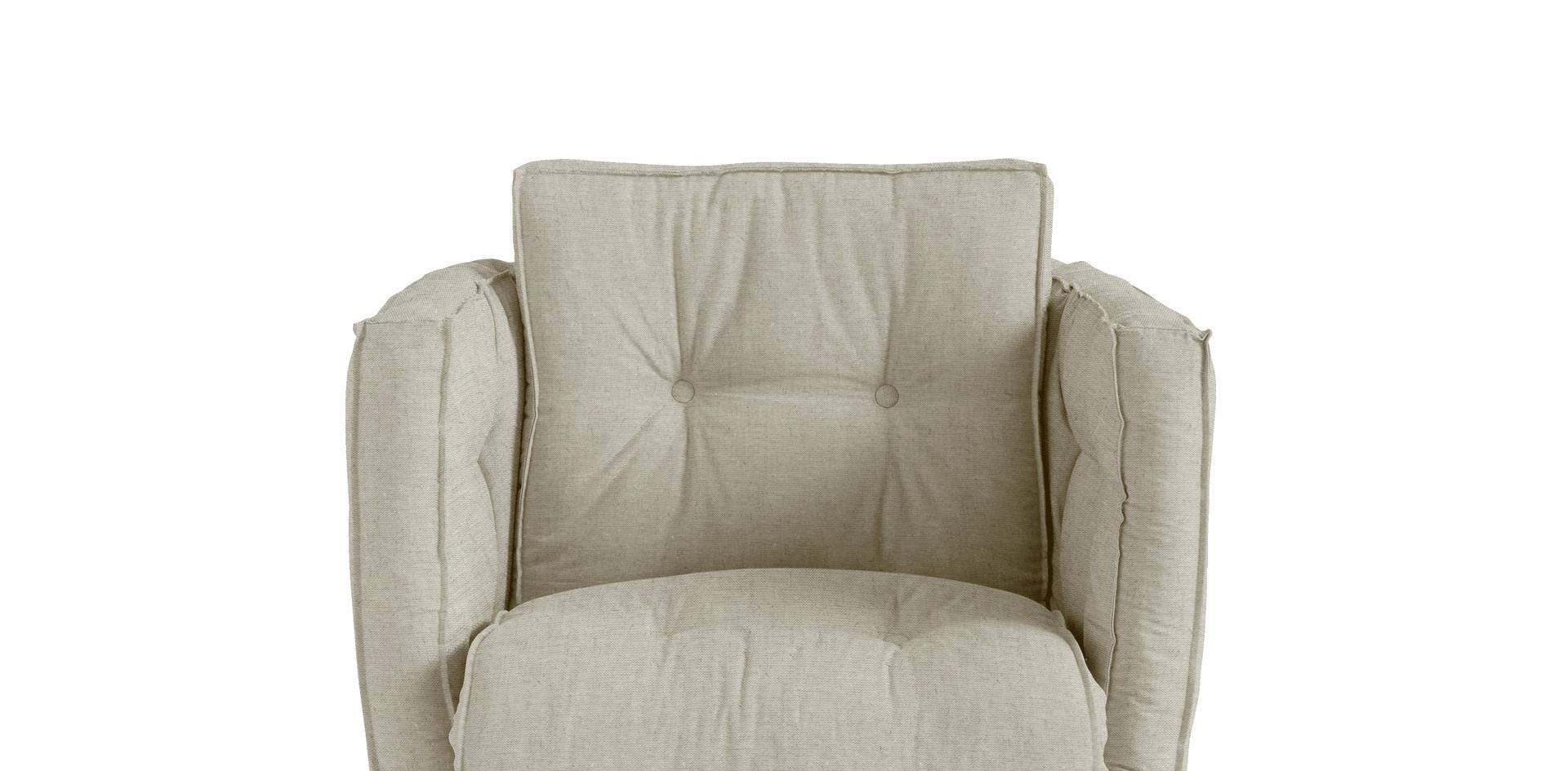 futon πολυθρόνα-κρεβάτι σε πολλά χρώματα υφάσματος