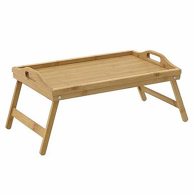 Δίσκος κρεβατιού από bamboo