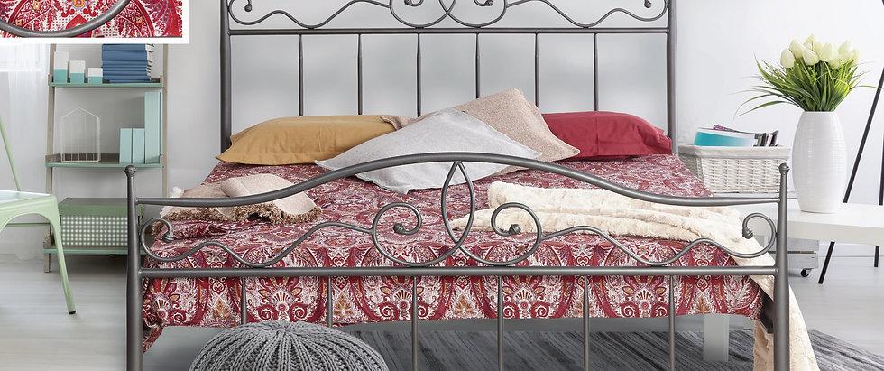 Otto / Διπλό Μεταλλικό Κρεβάτι