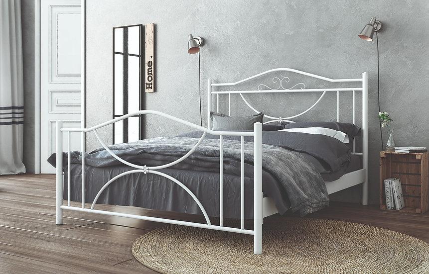 Eliza / Μεταλλικό κρεβάτι