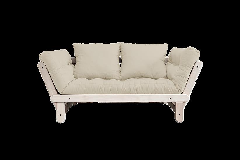 Beat Sofa Bed-Natural / Καναπές Κρεβάτι-Φυσικό