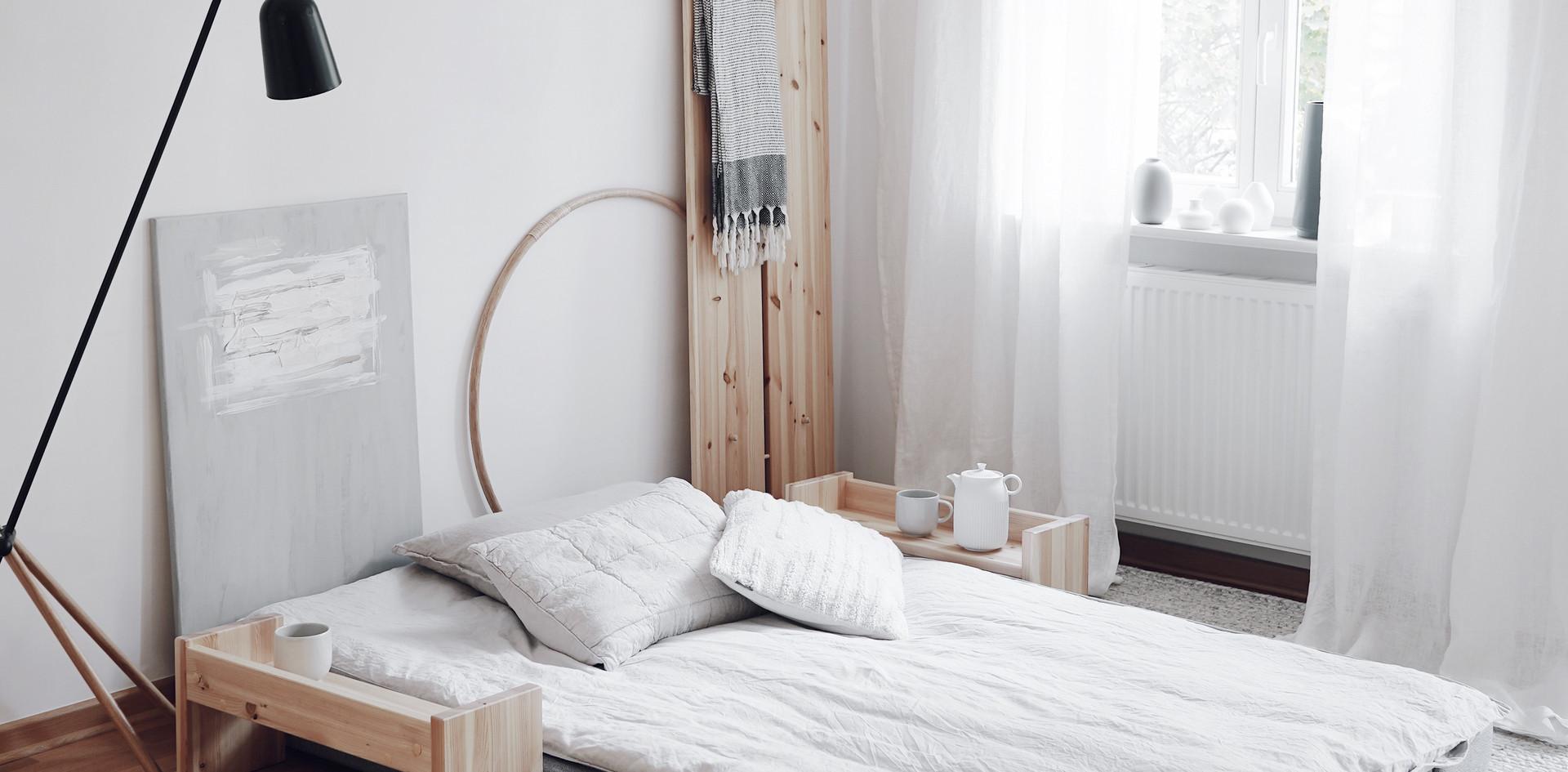 diplos kanapes krevati me stroma 125 X 200