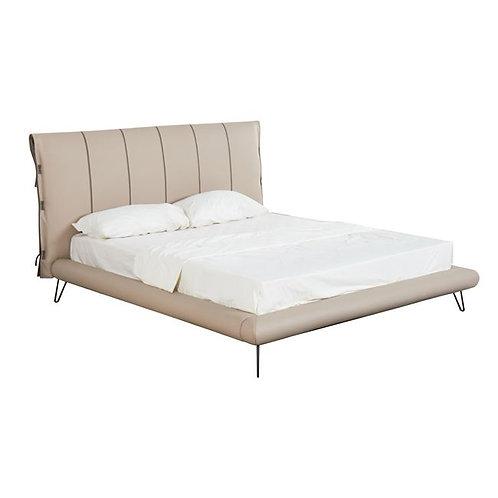 Διπλό κρεβάτι 160x200 οικονομικό