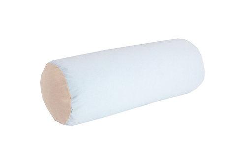 Καραμέλα-μαξιλάρι από βαμβακερό ύφασμα για παιδικό-νεανικό δωμάτιο