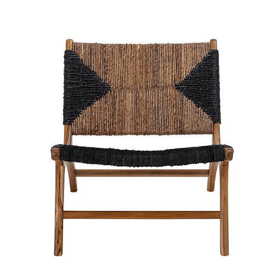 Lounge Chair Ξύλινη καρέκλα