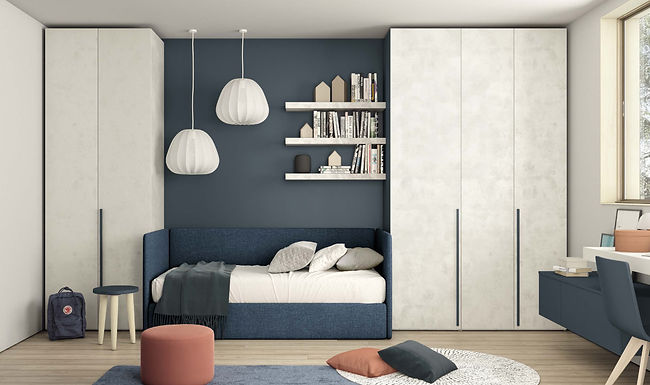 Spazio Sofa-Bed / Καναπές-Κρεβάτι