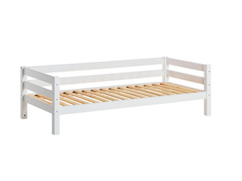 Premium καναπές κρεβάτι από μασίφ ξύλο