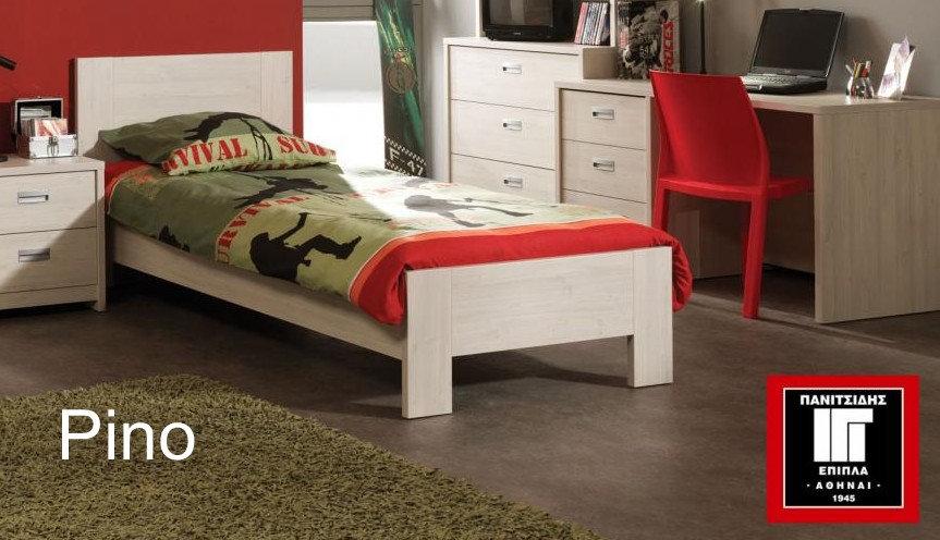 Pino κρεβάτι