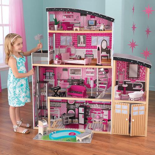 Sparkle Dollhouse