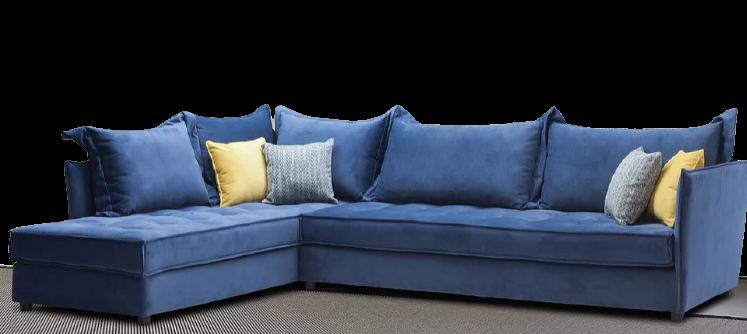 Καναπές γωνία σε ποικιλία χρωμάτων