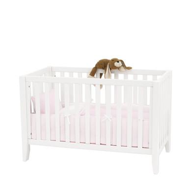ANTON baby bed/κρεβάτι μωρού