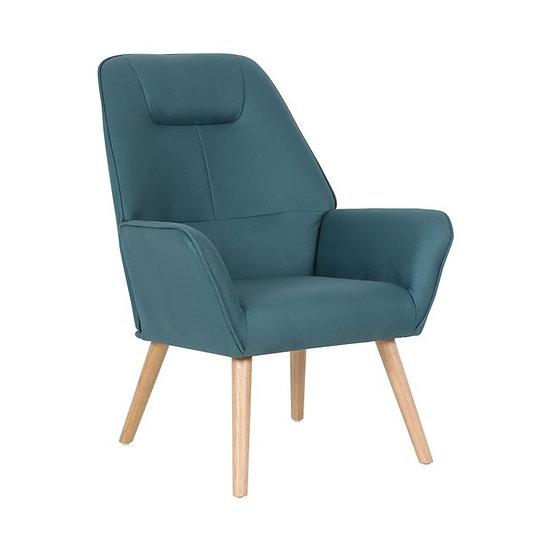 Πολυθρόνα Σαλονιού σε 3 χρώματα