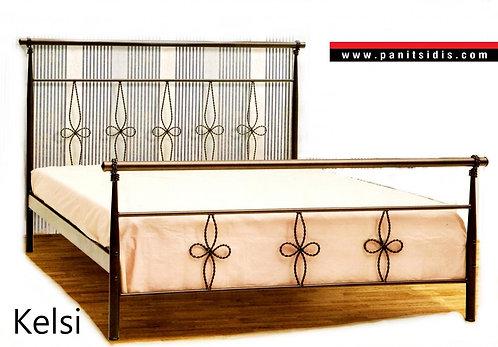 Μεταλλικά κρεβάτια χειροποίητα μονά διπλά,σιδερένιο κρεβάτι μονό ημίδιπλο διπλό,metalliko krevati diplo mono imidiplo