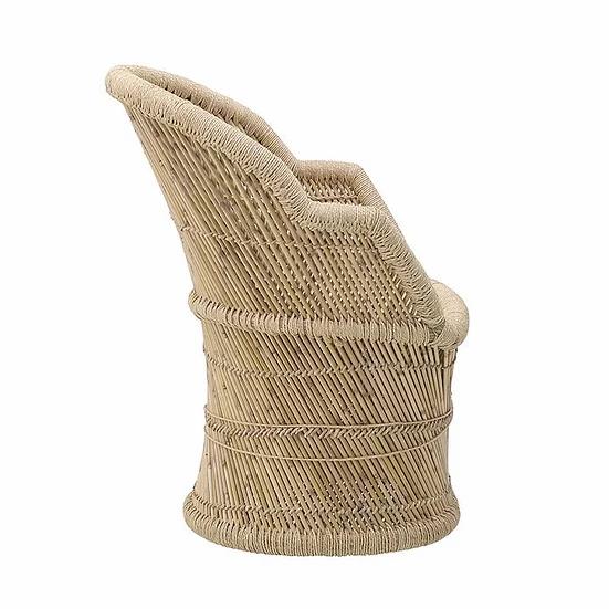 Καρέκλα από Μπαμπού