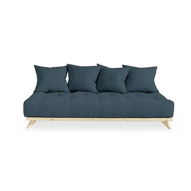 Senza Day bed / καναπές-κρεβάτι futon