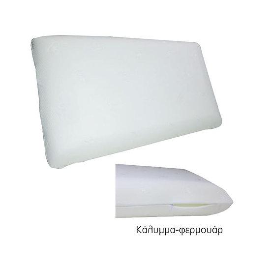 Μαξιλάρι Ύπνου Foam 60x34x12cm
