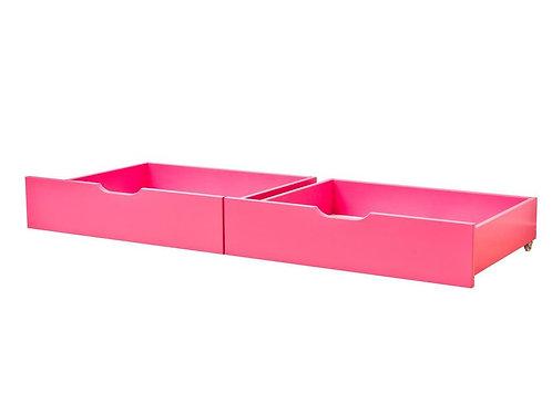 σετ συρταριών για κουκέτες και για παιδικά κρεβάτια