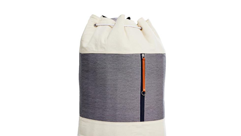 αποθηκευτικός σάκος για σεντόνια