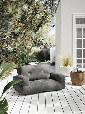 Hippo Sofa-OUT / διπλός καναπές-κρεβάτι φουτόν