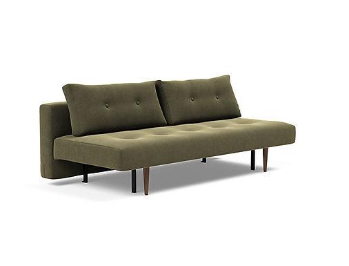 Recast Plus Καναπές Κρεβάτι