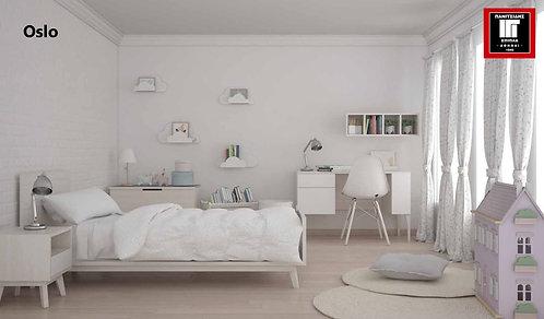 μονό ξύλινο κρεβάτι παιδικό νεανικό,krebati mono  paidiko neaniko,wooden bed single