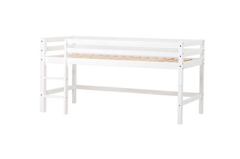 Basic halfhigh bed χαμηλή κουκέτα.