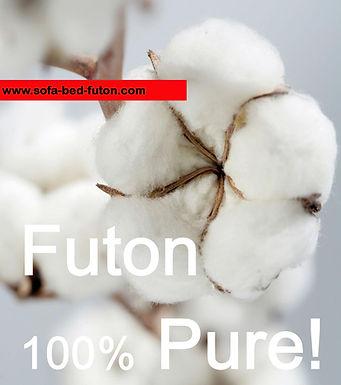 Traditional Futon / Στρώμα Φουτόν