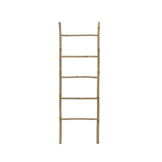 Διακοσμητική σκάλα από Bamboo