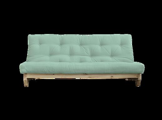 Fresh Sofa Bed Natural / Διπλός Καναπές Κρεβάτι