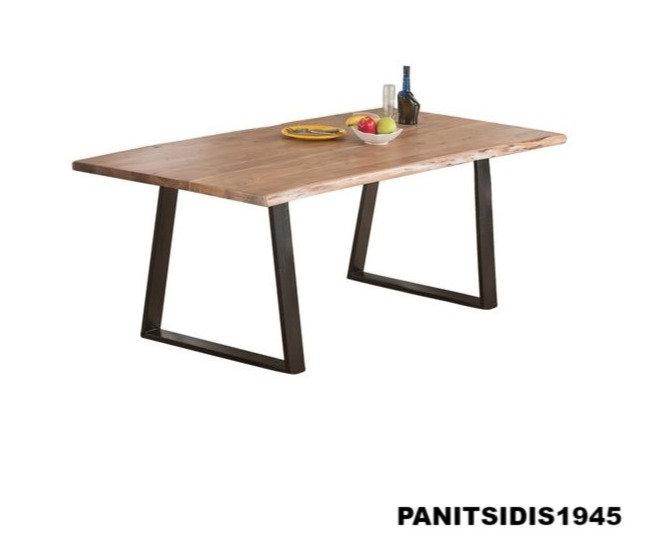 Patmos Slim / τραπέζι μασίφ