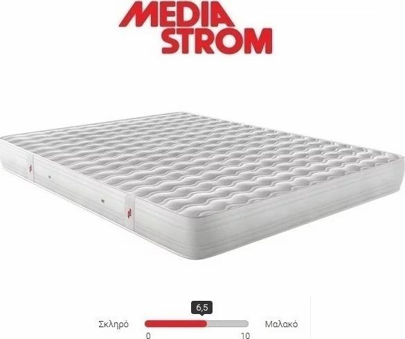 Media Strom στρώμα