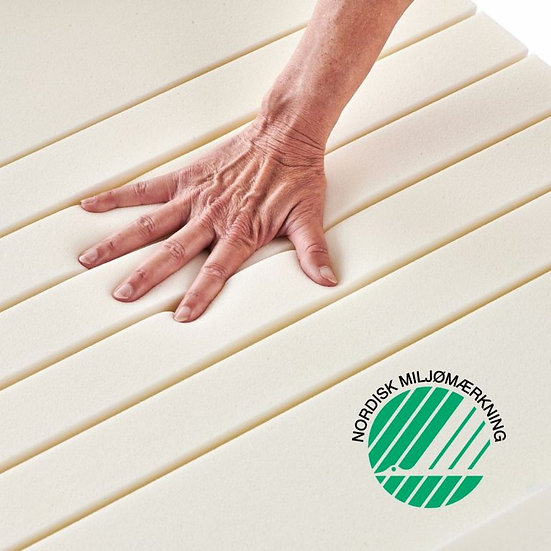 παιδικό στρώμα foam χωρίς ελατήρια με αφαιρούμενο κάλυμα