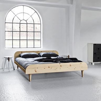 Twist Bed / Διπλό κρεβάτι