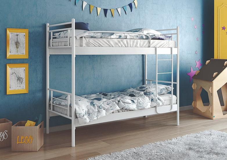 Dalibunk bed / διπλή μεταλλική κουκέτα