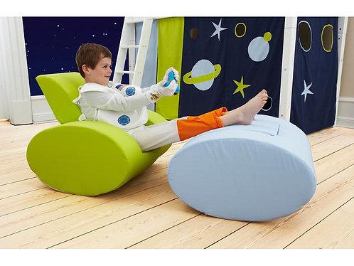 Ellipse παιδική πολυθρόνα