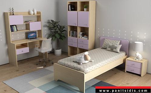 Παιδικό δωμάτιο 2