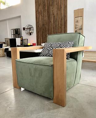 Malibu Arm Chair / Πολυθρόνα