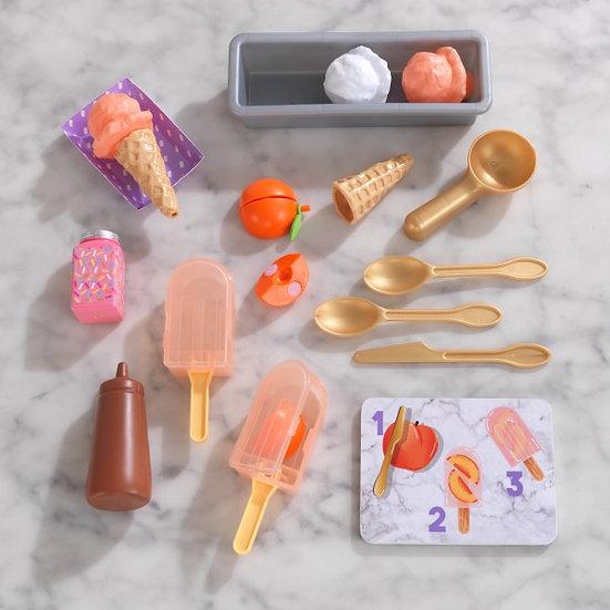 Πλαστικά φρούτα παιχνίδια
