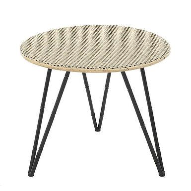 Aki Table / τραπεζάκι rattan