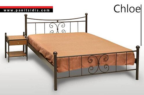 Μεταλλικό κρεβάτι μονό διπλό οικονομικό,κρεβάτια διπλά σιδερένια,metallika krevatia dipla mona imidipla,krebatia prosfores