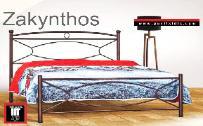 Zakynthos κρεβάτι