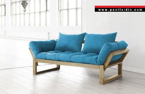 Edge  καναπές κρεβάτι