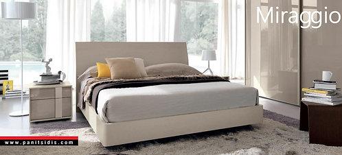 Miraggio κρεβάτι