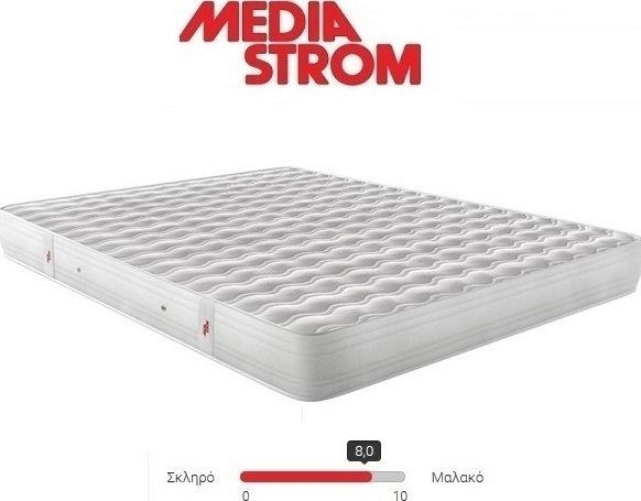 Στρώμα Media Strom Prestige Multi