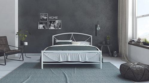 Μεταλλικό κρεβάτι οικονομικό