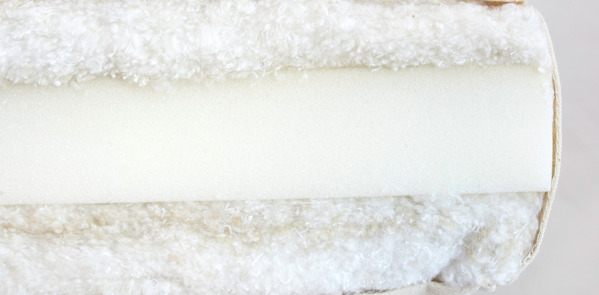 basic futon στρώμα 180Χ200 χειροποίητο οικολογικό μέτριας σκληρότητας
