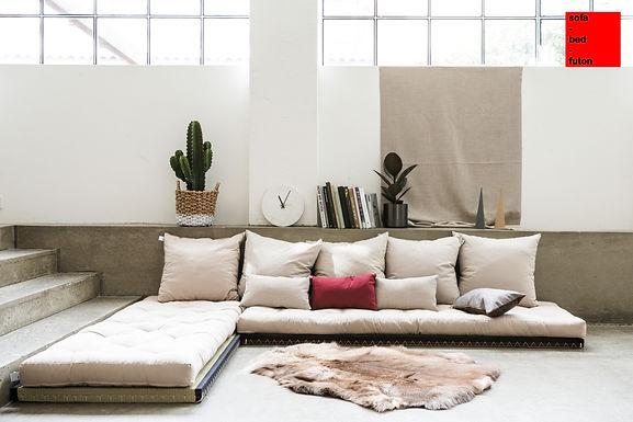 Chico Sofa Bed / καναπές-κρεβάτι